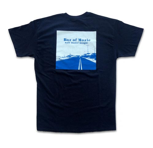 Salt Water Magic T-Shirt
